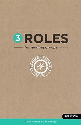 "Image result for Three Roles for Guiding Groups"" by David Francis and Ken Braddy"