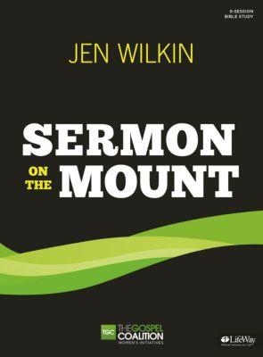 Sermon on the Mount Bible Study by Jen Wilkin