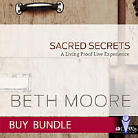 Sacred Secrets - Individual Use Video Bundle