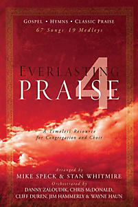 Everlasting praise 3 choral book lifeway christian everlasting praise 4 keyboard edition loose leaf fandeluxe Document