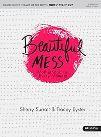 Beautiful Mess - Bible Study Book - LifeWay