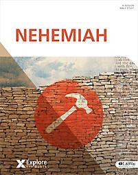 Nehemiah Bible Study Questions | Bible Study Quizzes