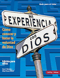 Experiencing God - Leader Guide Revised: Richard Blackaby ...