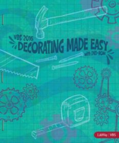 VBS Decorating Made Easy