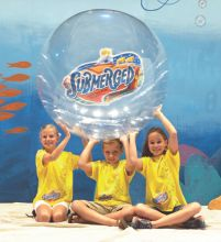 VBS Inflatable