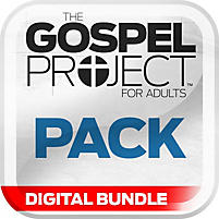the gospel project for adults This is the gospel project, an ongoing group bible study resource that helps  participants encounter the gospel of jesus christ on every page of scripture.