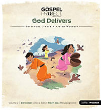 gospel project additional resources