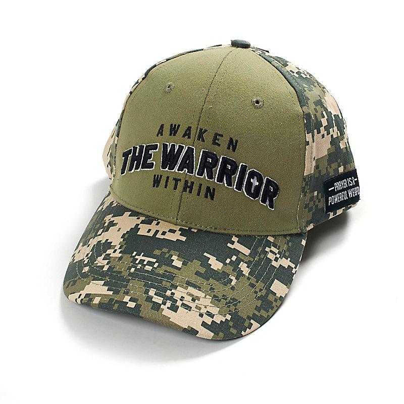 War Room Awaken The Warrior Cap