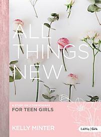 Teen Bible Study Guide 100