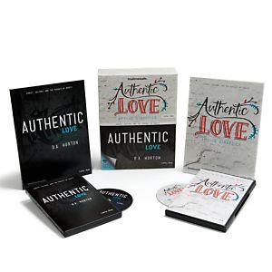 Authentic Love Leader Kit