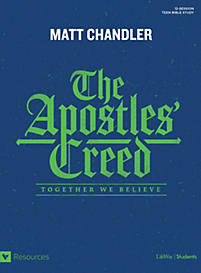 christian theology a study of the apostles creed Get reformed theology resources from the ligonier ministries online store understanding and confessing the apostles' creed the reformation study.