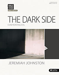 Bible Studies for Life: The Dark Side