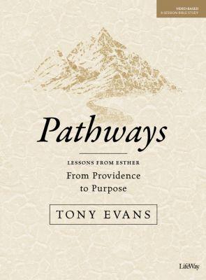 Pathways Bible Study by Tony Evans