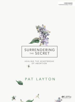 Surrendering the Secret
