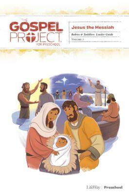 Volume 7: Jesus the Messiah