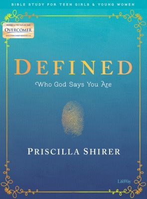 Defined Bible Study for Teens