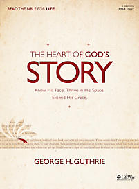 The Heart of God's Story
