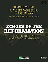 Echoes of the Reformation
