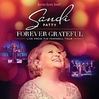 Forever Grateful Live Cd Patty Sandi