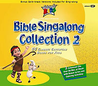 Cedarmont Bible Singalong Collection 2