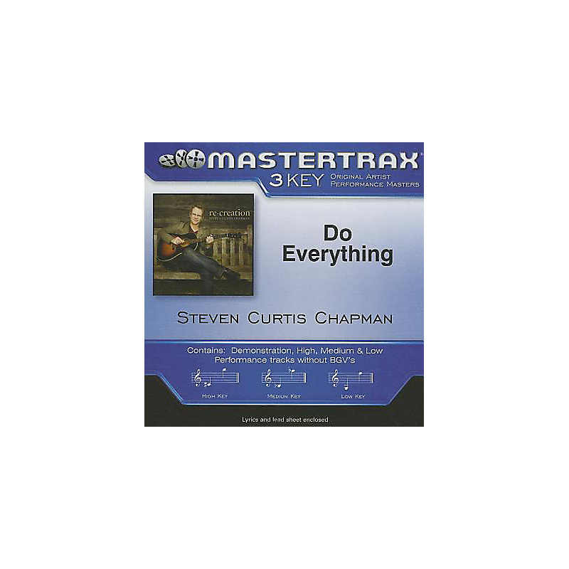 DO EVERYTHING