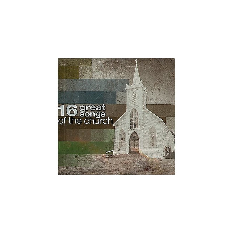 16 Great Songs of the Church