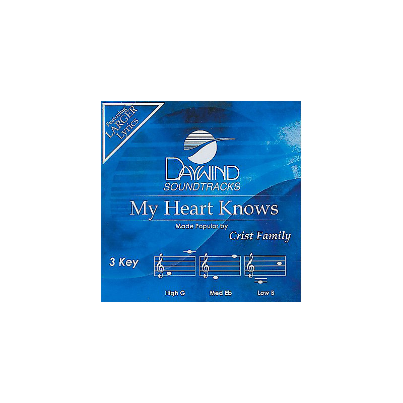 My Heart Knows