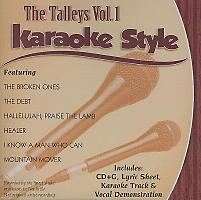 The Talleys, Volume 1