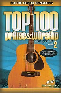Top 100 Praise & Worship Songbook V2