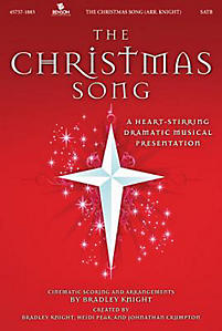 The Christmas Song Tenor; A Heart-Stirring Dramatic Musical Presentation
