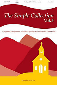 The Simple Collection, Volume 3 Preview Pack