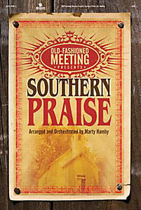 Old-Fashioned Meeting Presents Southern Praise: Accompaniment CD (split)