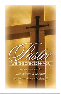 speech for pastor giving honor to god pastor appreciation letter ...