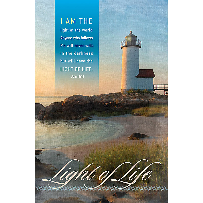 Light of Life (Bulletin)