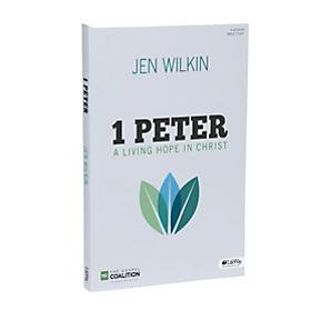 1 Peter by Jen Wilkin
