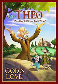 THEO: God's Love