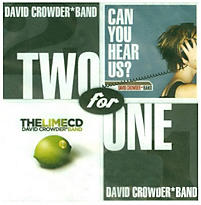 The Lime CD/Can You Hear Us?