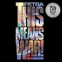 This Means War, 25th Anniversary