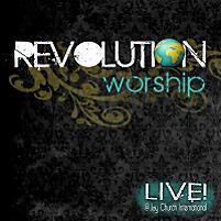 Revolution Worship: Live At Joy Church International