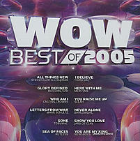 WOW Series: Best Of 2005