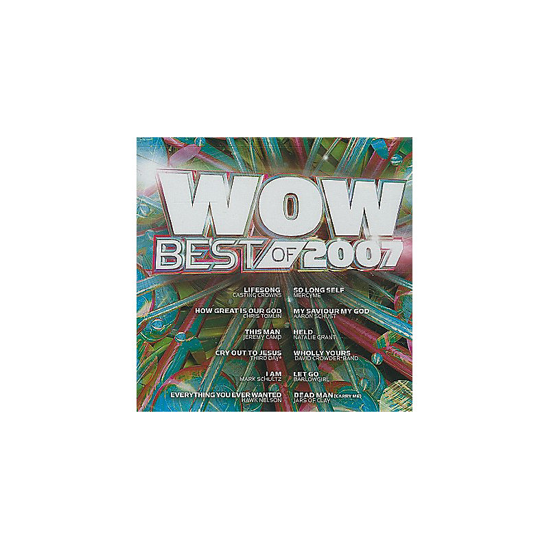 WOW Series: Best Of 2007