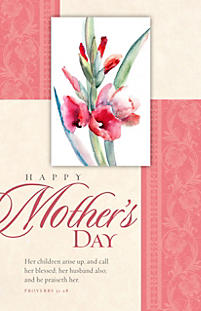 Happy Mother's Day 2018 | Broadman Church Supplies Staff