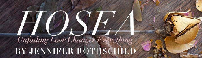 Book of Hosea - Read, Study Bible Verses Online