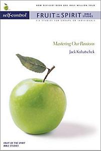 Fruit of the Spirit Bible Studies - Control