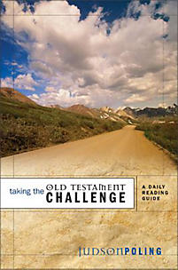 Taking the Old Testament Challenge: A Daily Reading Guide