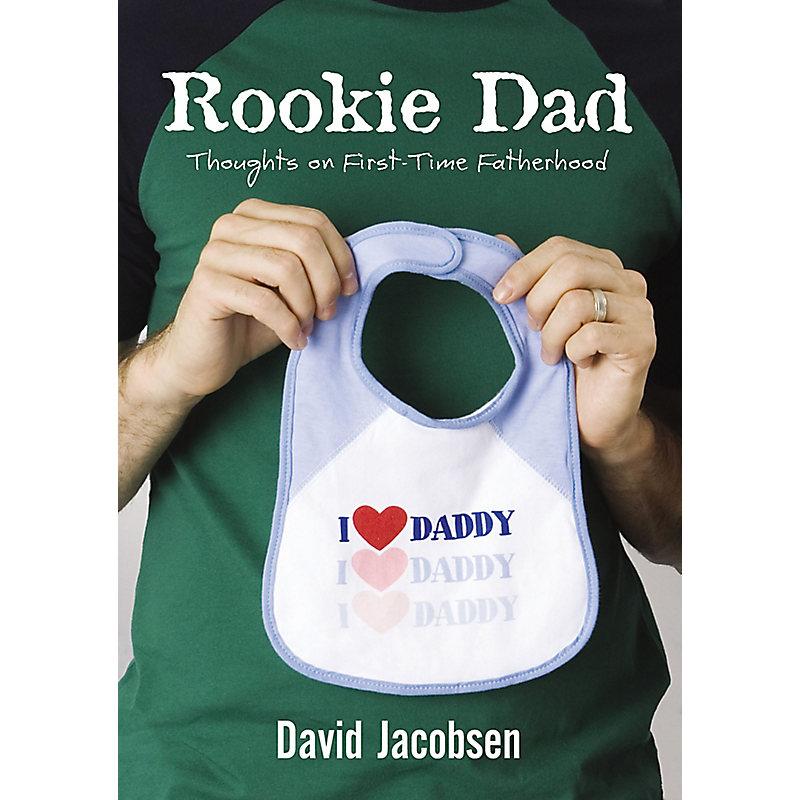Rookie Dad