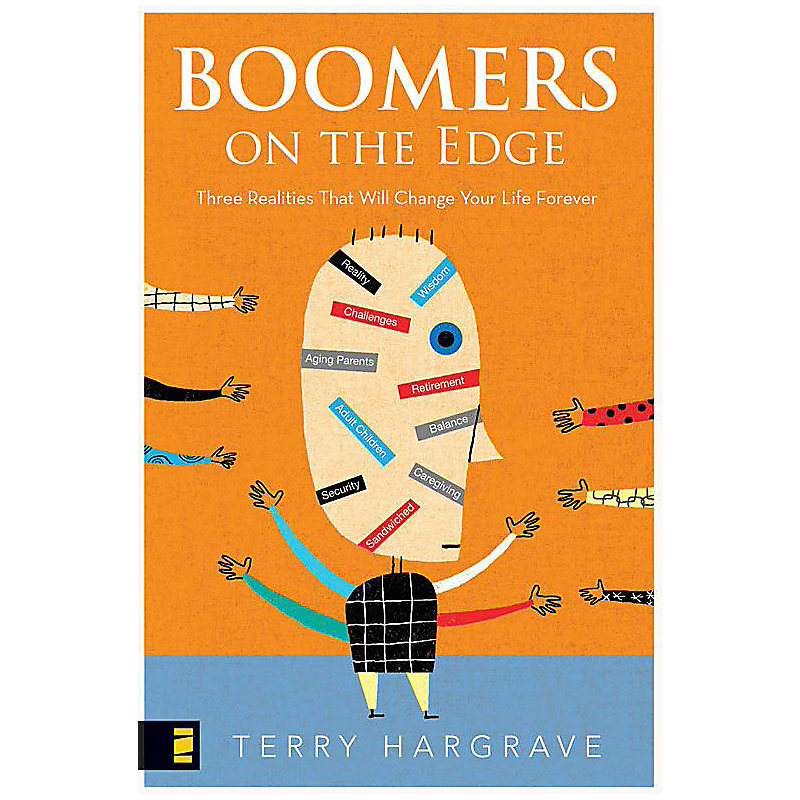Boomers on the Edge - LifeWay Reader
