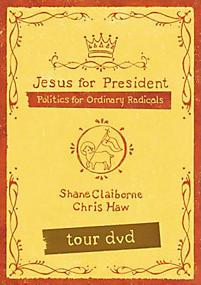 Jesus for President Tour DVD