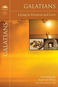 Galatians: The Covenant Comes to Life