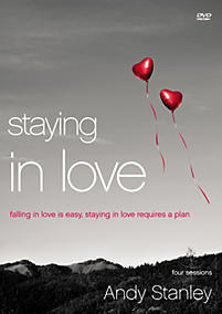 Staying in Love: Falling in Love Is Easy, Staying in Love Requires a Plan
